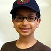 Tyngsboro Knowledge Bowl team. Mohammed Aldulaimy, 13, 8th grade.  (SUN/Julia Malakie)