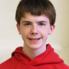 Tyngsboro Knowledge Bowl team. Ryan Graham, 12, 6th grade.  (SUN/Julia Malakie)