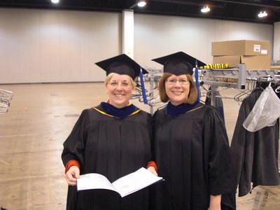 UCD Graduation
