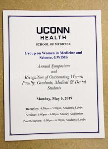 GWIMS Annual Symposium