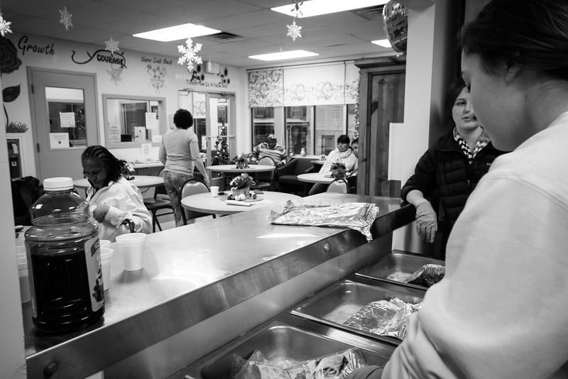 Safe Harbor Taco Dinner