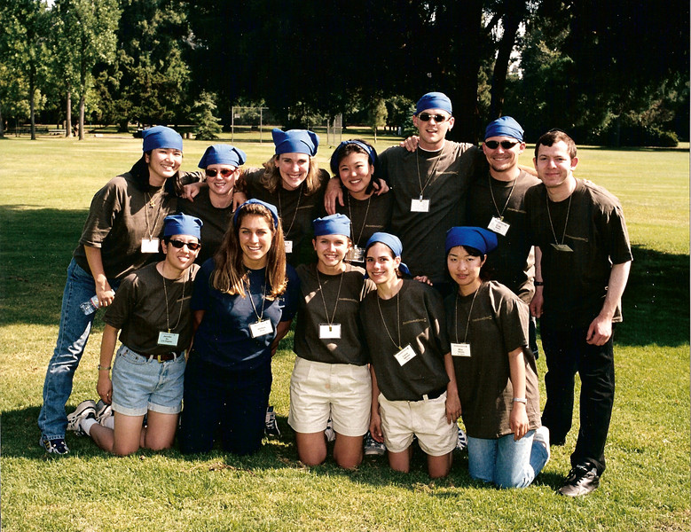 During my Junior and Senior year, I did an internship with PricewaterhouseCoopers and we had a teambuilding day in the park that was probably the best day of the internship with the exception of the week at Disneyworld.