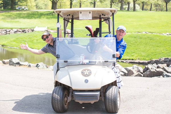 Union Catholic Golf Classic 2018