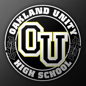 Seal of Oakland Unity High School