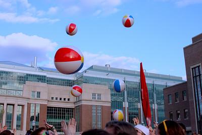 2012 Spring Jam Event.
