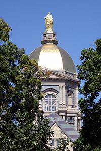 University of Notre Dame - General