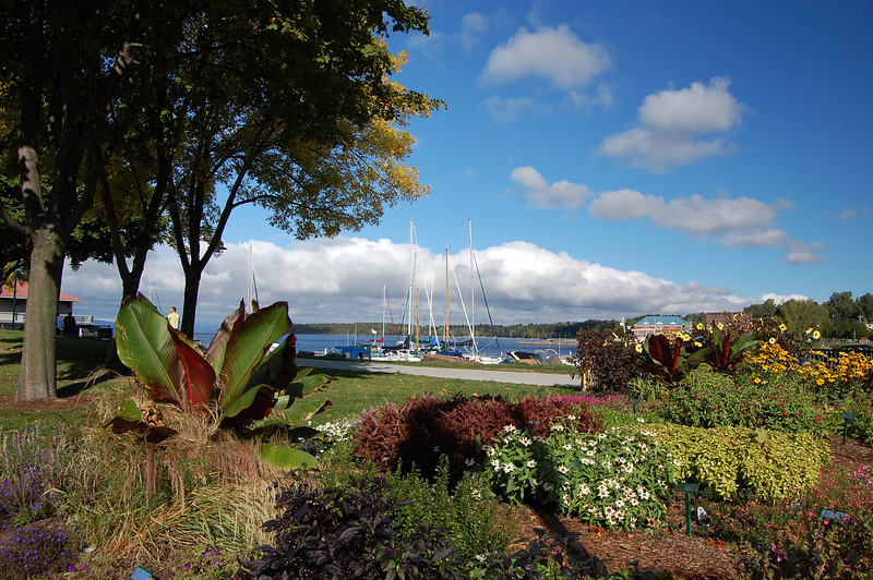 Waterfront in Burlington