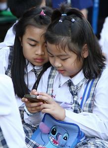 Varee Chiangmai School Day Of Pride 2010