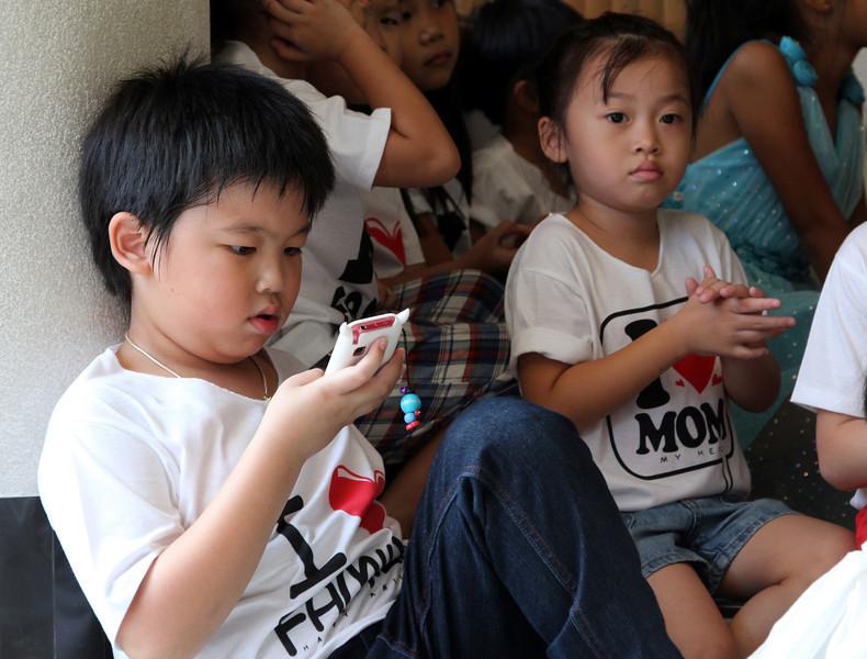Varee Chiangmai School International Day 2011