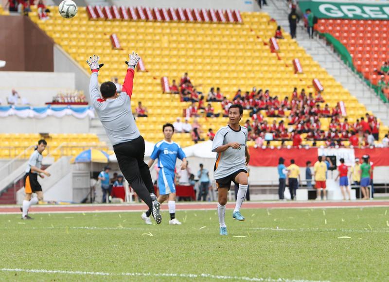 Varee Chiangmai School Sports Day 2010