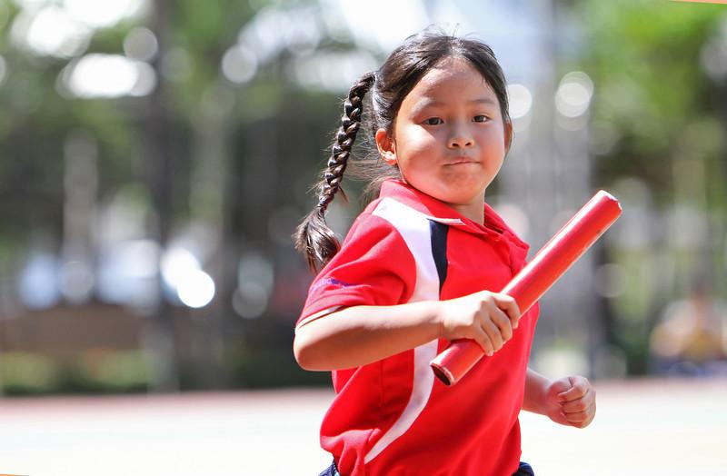 Varee School Chiangmai Phathom Sports Day 2010