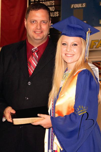 Veribest Graduation 2013
