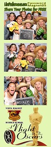 Vista Magnet MS 5-6-16 EYE Photo Booth Photo Strips