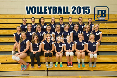 Volleyball 2015
