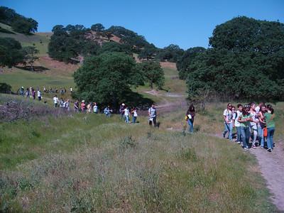 WCI Field Trip