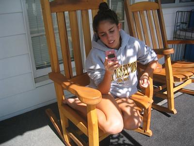 WCU Family Day 2007
