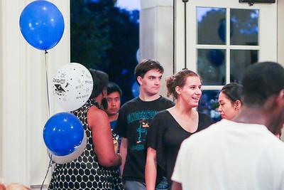 WP All-Night Grad Party 2013