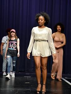 WSU Black Student Union Feb 16, 2017
