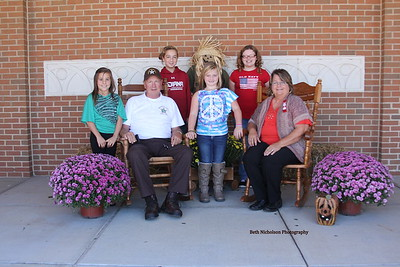 WWES Grandparent's Day 2013