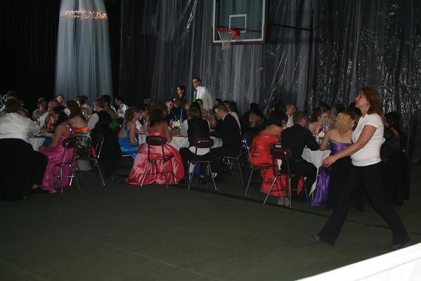 Waynedale Prom 2013- Yule Ball