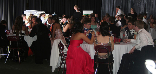 Waynedale Prom 2014