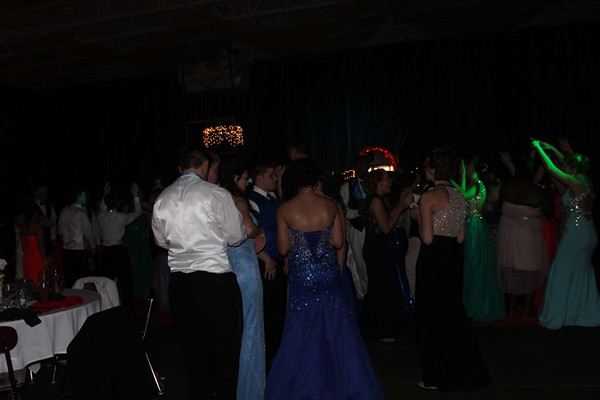 Waynedale Prom 2015