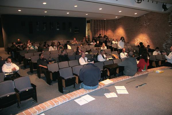 Weiss EMT Class of December '09
