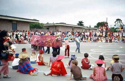 Hollenbeck Elementary - Wendy