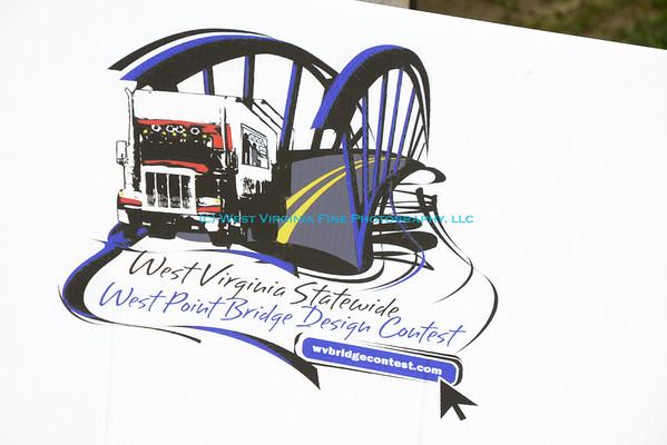 West Point Bridge Design Contest 2013
