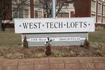 West Technical High School (West Tech) : Recent visit to the High School I graduated from.  Now turned into lofts.