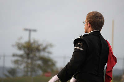 3rd Annual Knights Band Tournament 2012