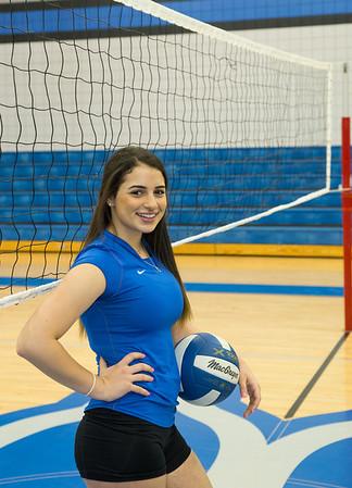 Westside Volleyball 2013-2014