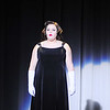 Betty Haynes played by Maria Cade sings about the downfalls of love.