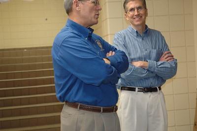 Board of Education June 2005.