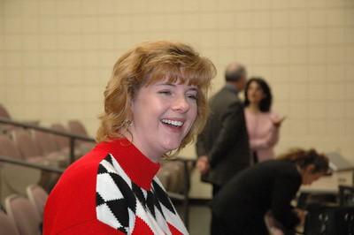 Smile...Susan Rotaray Metro Awards 2005.