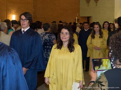 William's Graduation 2015