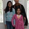 With Liesl and Lauren