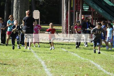 2011 Wilson Field Day