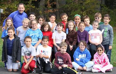 Wilson School Field Day 2010