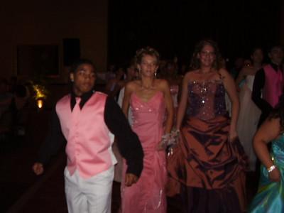 Windham High Prom 2007