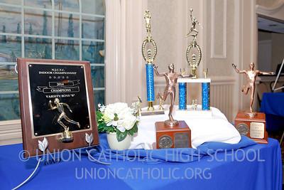 Union Catholic High School Winter Sports Banquet