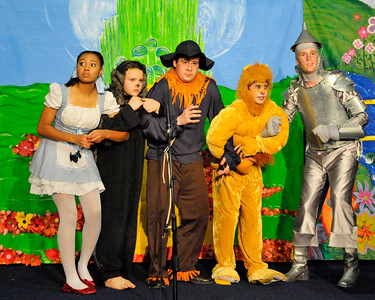 Wizard of Oz 2011