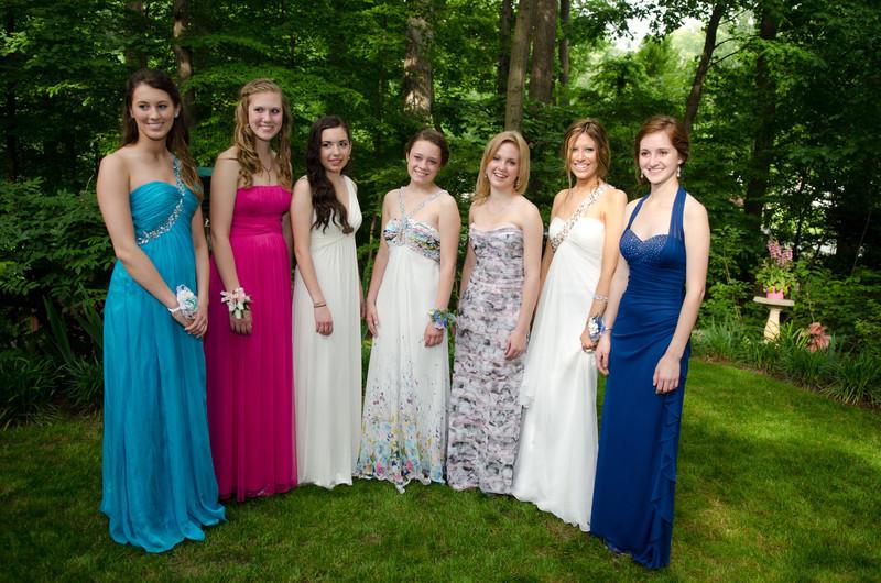 Woodson Senior Prom 2011-107
