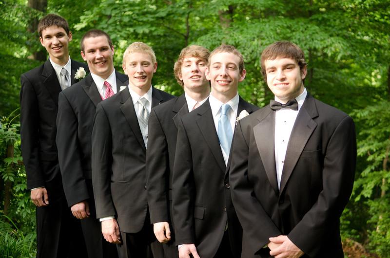 Woodson Senior Prom 2011-88