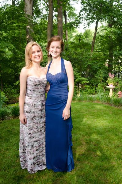 Woodson Senior Prom 2011-98