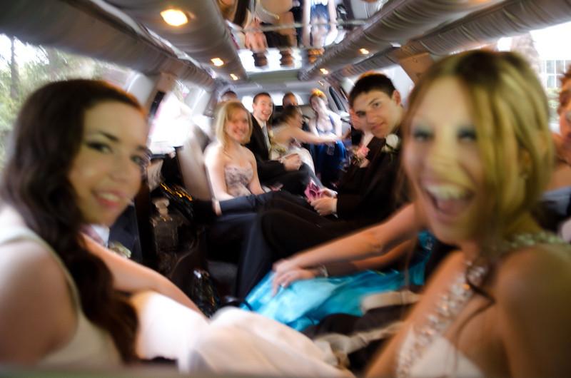 Woodson Senior Prom 2011-172