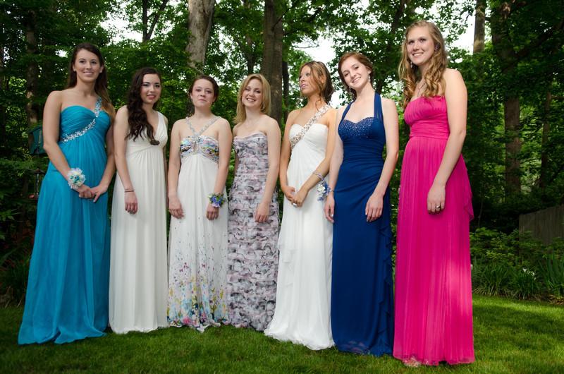 Woodson Senior Prom 2011-111
