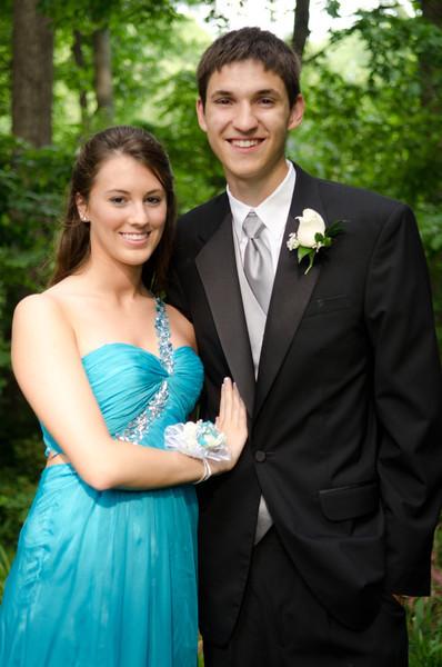 Woodson Senior Prom 2011-41