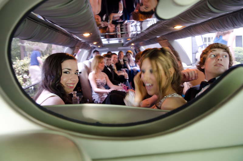 Woodson Senior Prom 2011-173