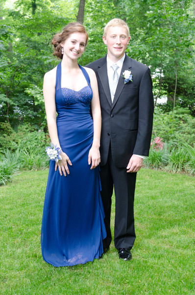 Woodson Senior Prom 2011-16